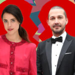 My Celebrity Life – Margaret Qualley split from Shia LaBeouf in January Picture Getty Rex