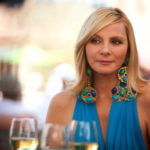 My Celebrity Life – Samantha Jones will not be present in the Sex And The City reboot Picture Rex
