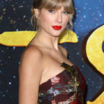 My Celebrity Life – Taylor Swifts rerecorded version of Fearless will be released soon Picture Rex