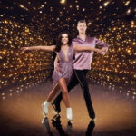 My Celebrity Life – Hamish and Fayes future on Dancing On Ice is in jeopardy Picture ITV