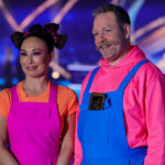 My Celebrity Life – Rufus Hound has left Dancing On Ice Picture ITVREX