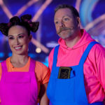 My Celebrity Life – Rufus Hound will be returning to Dancing on Ice in the final Picture Matt FrostITVREX