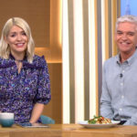 My Celebrity Life – Holly and Phil are pulling in the most viewers since 2002 Picture ITVREX