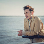 My Celebrity Life – Ritchie Tozer Olly Alexander receives tragic news in the latest episode Picture Ben Blackall