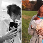 My Celebrity Life – Gigi Hadid revealed her daughter Khais sweet nickname Picture Instagram