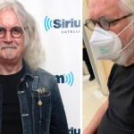 My Celebrity Life – Sir Billy Connolly has received his second Covid19 vaccination