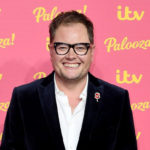 My Celebrity Life – Alan Carr has shared his thoughts on whether hed take on Dancing On Ice Picture Anthony HarveyREX