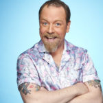 My Celebrity Life – Rufus Hound is thought to have broken government guidelines over isolating Picture ITV