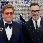 My Celebrity Life – Sir Elton and David have two kids together Picture Will OliverEPAEFERexShutterstock