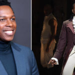 My Celebrity Life – Hamilton star Leslie Odom Jr would love to make a return to Broadway Picture GettyDisney Plus