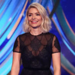 My Celebrity Life – Holly Willoughby celebrated her 40th birthday on Wednesday Picture ITV