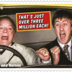 My Celebrity Life – Heres where you can buy the special Only Fools and Horses stamps Picture PA