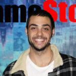 My Celebrity Life – Noah Centineo is set for a major role in Netflixs movie about GameStop Picture RexGettyGameStop