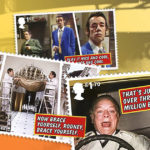My Celebrity Life – Only Fools and Horses 40th Anniversary will be commemorated with a new collection of stamps from Royal Mail Picture PA