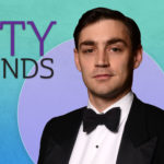 My Celebrity Life – Matthew McNulty admits to quite enjoying filming his new flick Running Naked in the nude Picture Rex