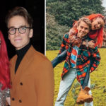 My Celebrity Life – Joe Sugg and Dianne Buswell buy their first home Picture Rexinstagram
