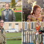 My Celebrity Life – ITVs McDonalds and Dodds Picture ITVNetflixSWNS