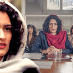 My Celebrity Life – Its A Sins Seyan Sarvan recalls the research that went into creating her character Picture Channel 4