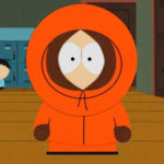 My Celebrity Life – Kenny has an unfortunate tendency to die horrible deaths on South Park Picture Comedy Central