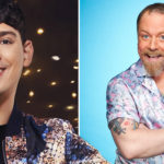 My Celebrity Life – Matt will be taking over from Rufus after the comedian had to exit Dancing On Ice Picture ITV