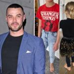 My Celebrity Life – Emma Willis and husband Matt Willis share three children Picture Instagram