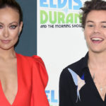 My Celebrity Life – Harry Styles and Olivia Wilde sparked romance rumours last month