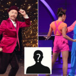 My Celebrity Life – Rufus has had to leave Dancing On Ice PictureREXGetty