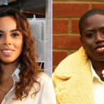 My Celebrity Life – Rochelle Humes speaks out following claims she replaced Candice Brathwaite to host Channel 4 documentary Picture GettyRex