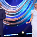 My Celebrity Life – Dancing on Ice fans have defended Holly Willoughby Picture Matt FrostITVREX