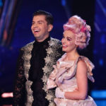My Celebrity Life – Sonny Jay almost had a mental breakdown during his first Dancing on Ice rehearsal Picture Matt FrostITVREX
