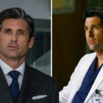 My Celebrity Life – Greys Anatomy alum Patrick Dempsey enjoyed playing a flawed banker in his new financial thriller Devils Picture SkyGetty