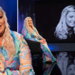 My Celebrity Life – Gemma Collins lied to Piers Morgan about having a sex tape Picture ITV