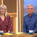 My Celebrity Life – Holly and Phil will be missing from This Morning all week Picture Rex