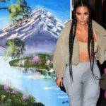 My Celebrity Life – Kim Kardashian defended her daughter Norths work Picture GC ImagesInstagramKim Kardashian