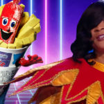 My Celebrity Life – Who is Sausage on The Masked Singer Picture PA