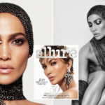 My Celebrity Life – Jennifer Lopez opened up about joining the protests Picture AllureDaniella Midenge