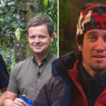 My Celebrity Life – Vernon Kay ignored the advice of Ant and Dec to take part in Im A Celeb Picture Rex