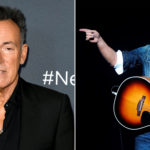 My Celebrity Life – Bruce Springsteen will pay a $500 after his DWI charges were dropped Picture Kevin WinterGetty Images