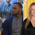 My Celebrity Life – Amy Schumer and Lebron James are all for creating a Trainwreck sequel Picture Rex