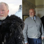 My Celebrity Life – The Bays James Cosmo played Jeor Mormont in Game of Thrones Picture HBOREX