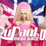 My Celebrity Life – It was time for the Snatch Game Picture Metrocouk