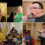 My Celebrity Life – The most memorable Come Dine With Me guests of all time Photos Channel 4 Northcliffe Collection