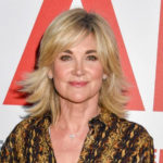 My Celebrity Life – Anthea Turner reportedly hosted a group of friends at her home Picture Rex Shutterstock