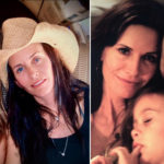 My Celebrity Life – Courteney Cox wished Jennifer Aniston a happy birthday with these cute throwback photos Picture Instagram