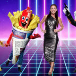 My Celebrity Life – Davina knows who won The Masked Singer but she isnt telling Picture ITV