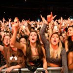 My Celebrity Life – Crowds should flock to concert venues again this summer Picture Getty Images