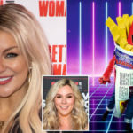 My Celebrity Life – Sheridan Smith is flattered by the comparisons Picture GettyITV