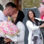 My Celebrity Life – Katie Price was well and truly spoiled by boyfriend Carl Woods on Valentines Day Picture W8 Media
