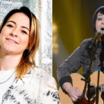 My Celebrity Life – Lucy Spraggan competed on The X Factor in 2012 Picture GettyRex