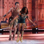 My Celebrity Life – Dancing On Ice which includes rapper Lady Leshurr as one of the contestants will be taking a week off Picture ITV